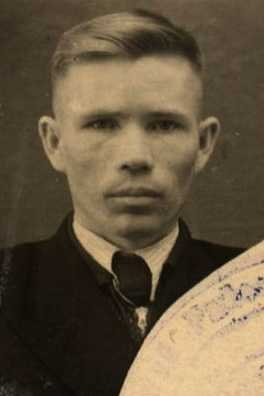 Николаев Оливанов