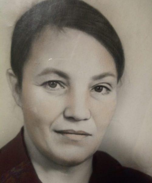 ПетроваПлатонова-Валентина-Степановна