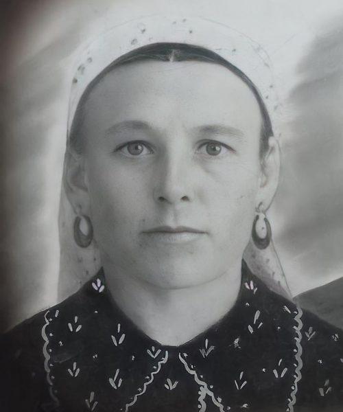 Алиакберова