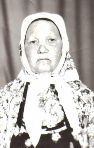 Ефремова-Мария-Ефремовна